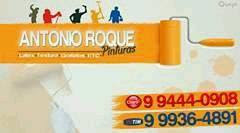 ANTONIO ROQUE PINTURAS
