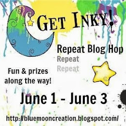 Get Inky Stamps First Ever Blog Hop!