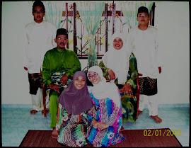 Family Hawa