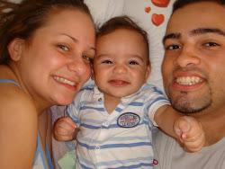 Familia a Base de Tudo!!!