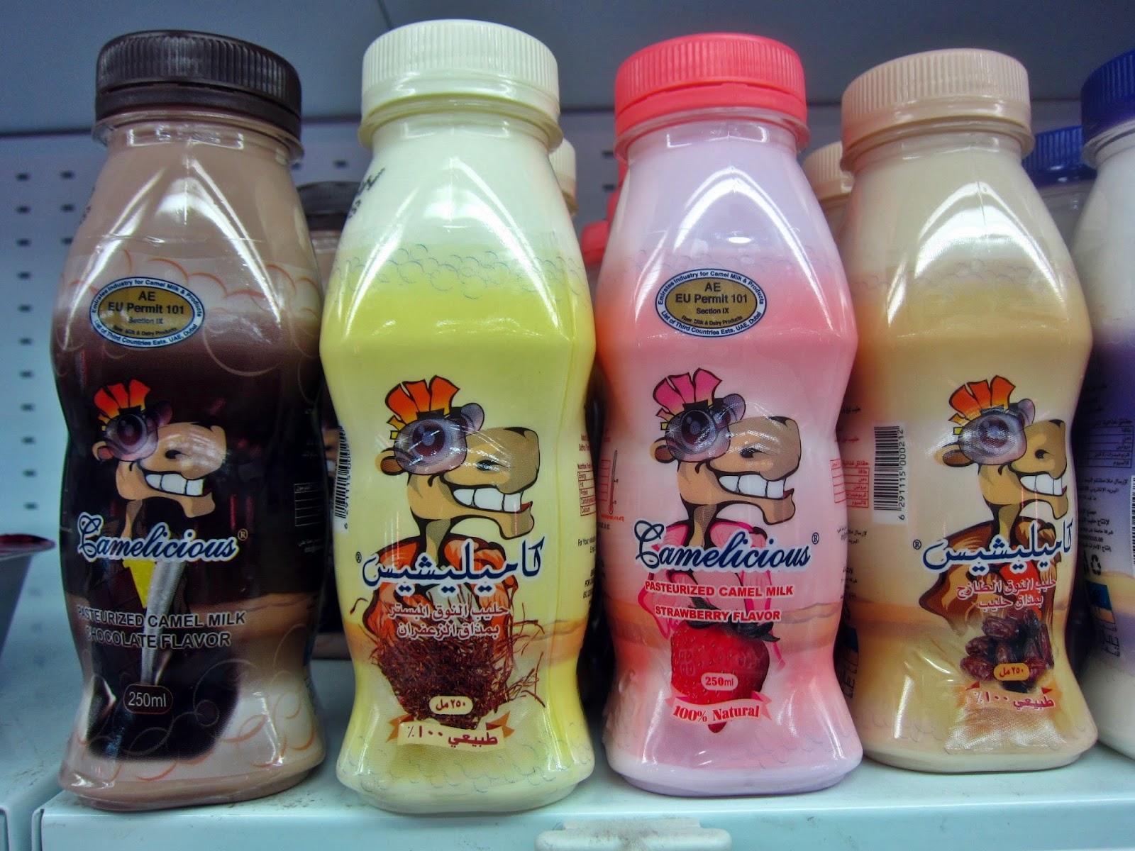 Camel Milk Chocolate Dubai Where To Buy