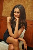 Subhra Ayyappa latest glam pics-thumbnail-6