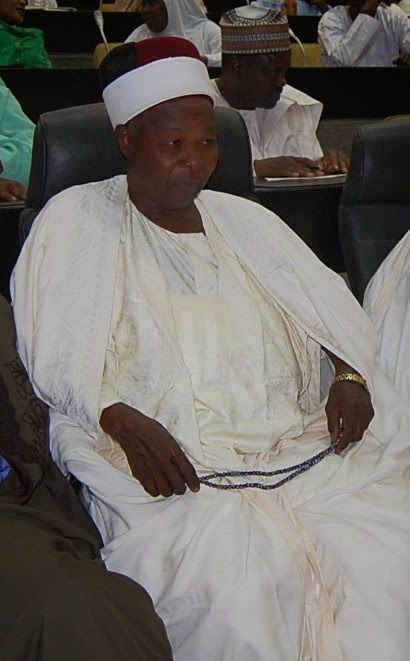 One of the Emirs attacked by Boko Haram today reportedly dies