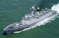 Type 054 - Jiangkai I Frigate