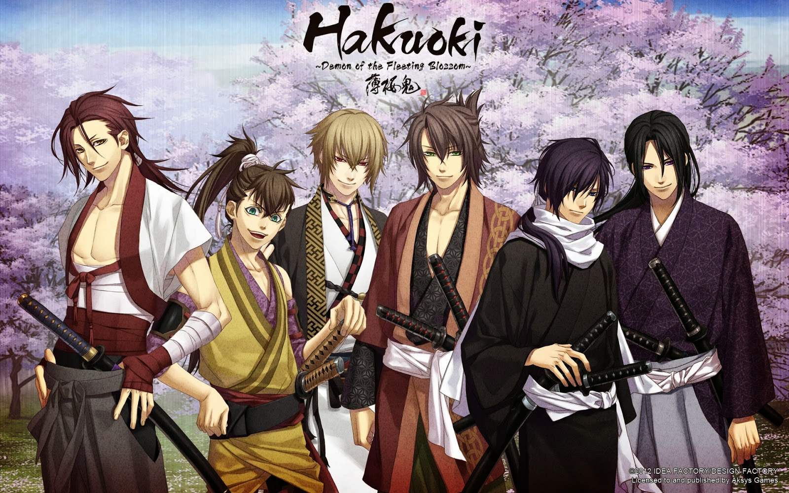 Hakuouki  Hakuouki+Shinsengumi+Kitan+-+AnimesTk