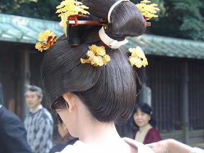 Cara Manjangin Rambut Dengan Mudah Dan Cepat