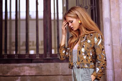 Erin Heatherton - Victoria's Secret Angels and Super Models