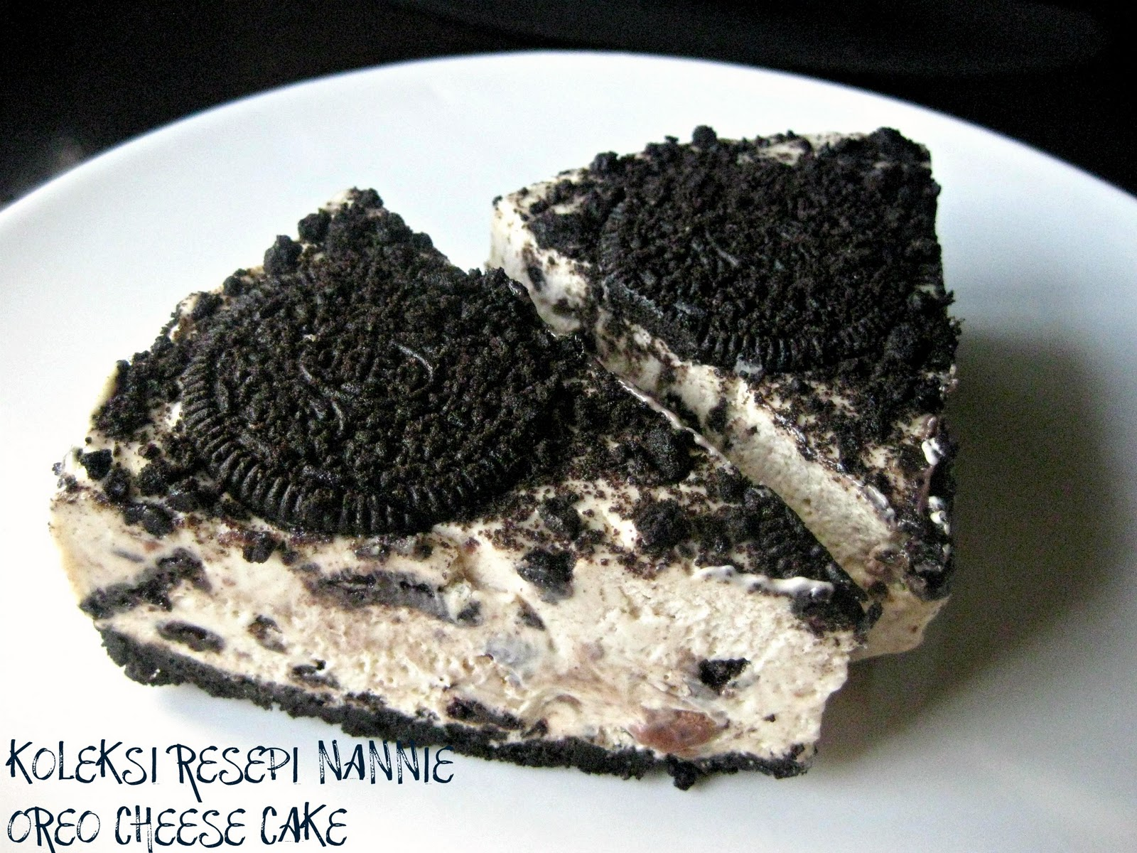 Oreo Cheese Cake Recipe
