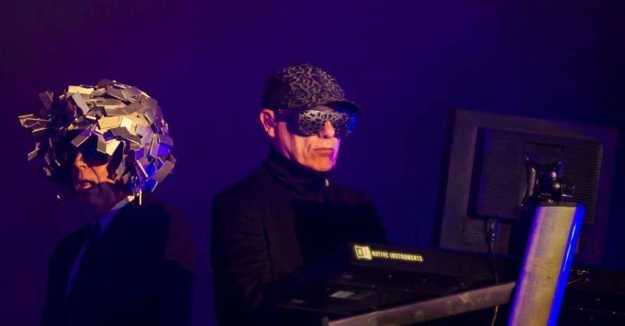 Pet Shop Boys - Rock in Rio 2017 Torrent