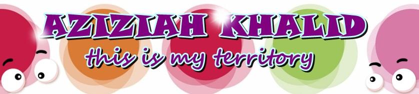 aziziah khalid
