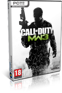 1316 - Call of Duty MW3