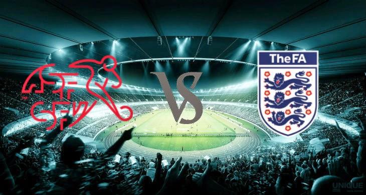Prediksi Bola Swiss vs Inggris 9 September 2014