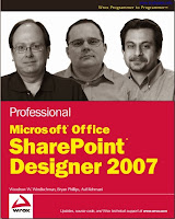download Pro Microsoft Office Sharepoint Designer 2007 Online free book