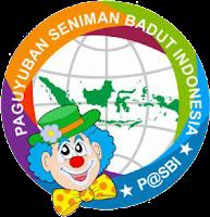 Logo badut pasbi