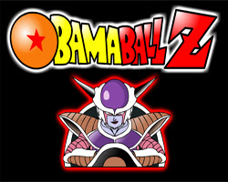 Solucion Obama Ball Z Guia