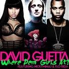 david guetta where them girls at dinle video izle