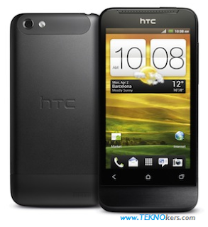 harga HTC One v DI indonesia, daftar harga ponsel seri HTC One terbaru, hp android ics quad core harga