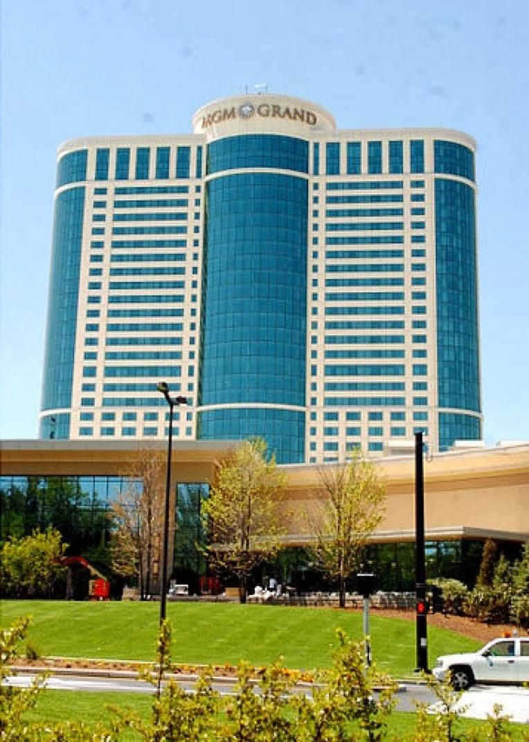 Mgm grand connecticut casino casino casino hotel queen