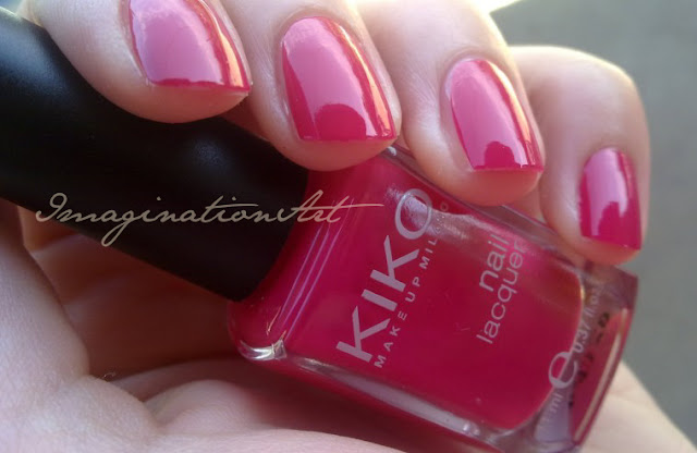 kiko_284_rosa_peonia_scuro_swatch_swatches_smalto_unghie_nail_polish_lacquer