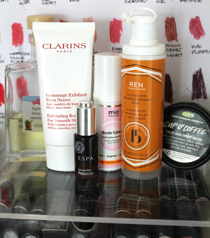 one little vice beauty blog: beauty overhaul