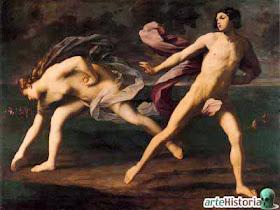 MUSEO DEL PRADO. Guido Reni