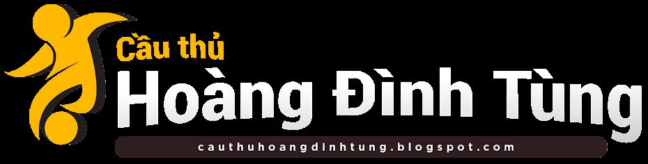 Hoàng Đình Tùng