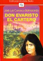 DON EVARISTO EL CARTERO