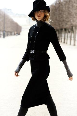 Christian Dior Pre Fall 2012