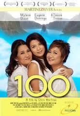 100 cinemalaya (2013)