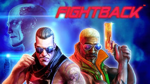 Download Fightback APK Game for Android