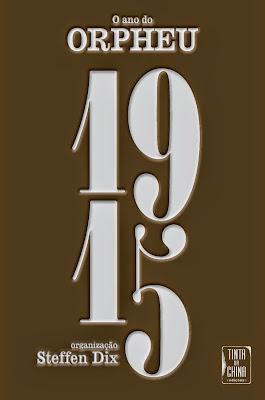 1915 O Ano do Orpheu