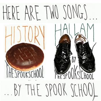 The Spook School - History/Hallam