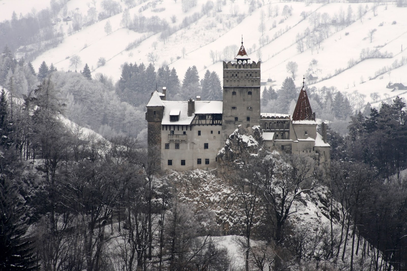 Things About Transylvania Romania Where Can You Find Dracula - 5 things to see and do in transylvania