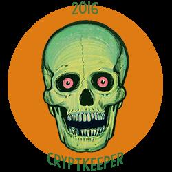 Countdown To Halloween 2016