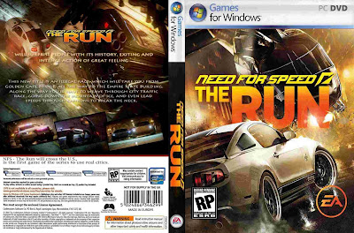 Need For Speed The Run Game PC