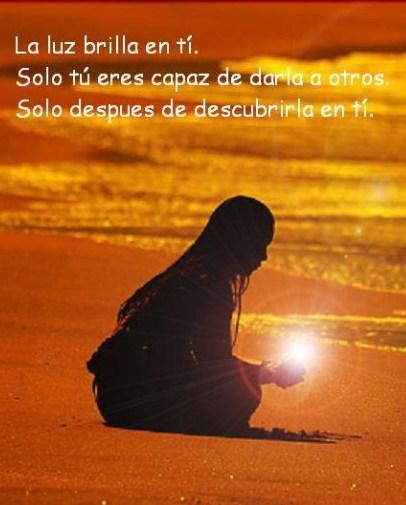 El viaje de la vida....De la Conciencia inconsciente, a la Conciencia consciente!