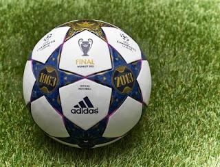 Minge Adidas Finale Wembley
