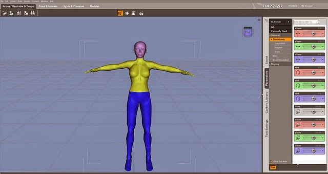 How To Make Poses In Second Life - Metaverse Tutorials