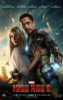 Watch Ironman 3 (2013) Megavideo Movie Online