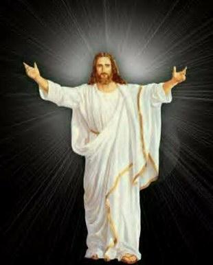 Hijo de Dios es Jesús