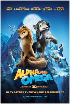 Alpha And Omega - Alpha And Omega