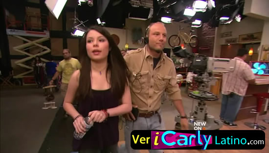 iCarly 3x15