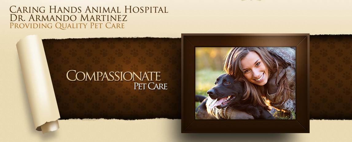 Caring Hands Animal Hospital