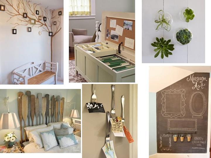 El ba l de madera home decor - Ideas originales para casa ...