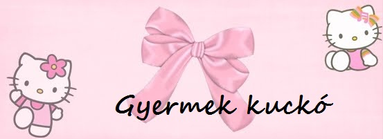 Gyermek kuck