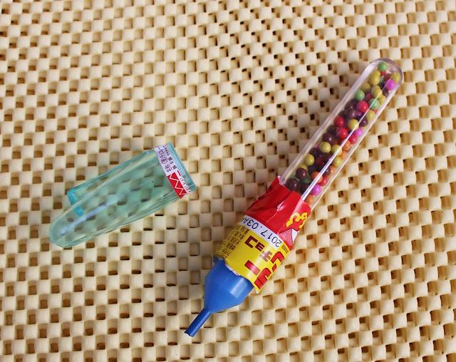 caramelline penna