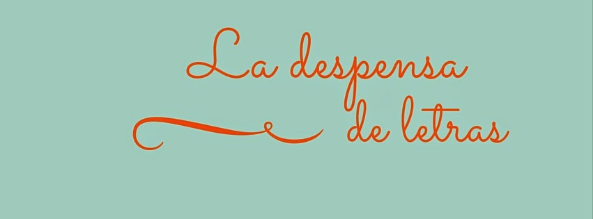 La despensa de letras