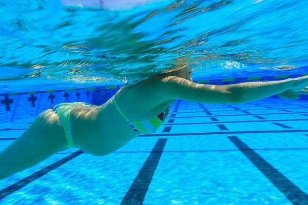 Nuoto in gravidanza