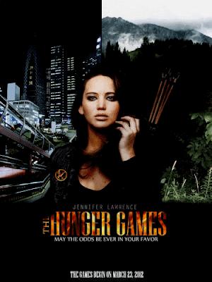 Trailer do filme Jogos Vorazes legendado