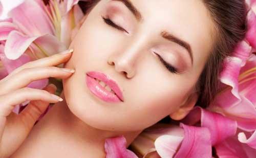 10 Trucos para un maquillaje romantico en San Valentin